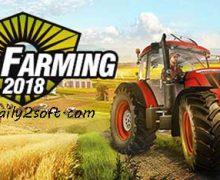 Pure Farming 2018 Pc Game Free [Downlaod] Full Version Here!