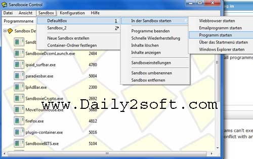 Sandboxie 5.24 Crack Plus Keygen [Latest] Free Download Get [HERE]