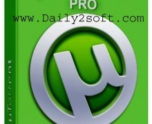 UTorrent Pro Crack 3.5.3 & build 44358 Full Free Download [Latest] Version