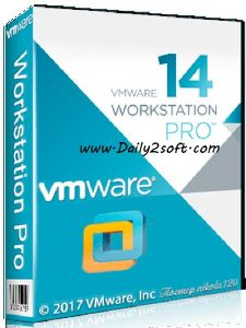 VMware Workstation Pro 14.1.1 Build 7528167 [Latest] Download ! Here