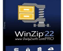 Winzip Pro 22 Crack With Activation Code Full [Version] Download