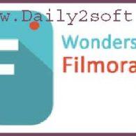 Wondershare Filmora 8.5.1 Crack & Registration Key [Full] Download