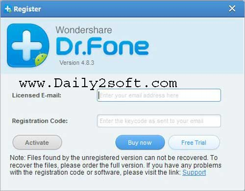download dr fone cracked version