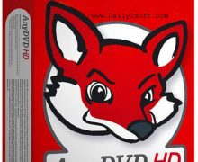 AnyDVD 8.1.8.0 Crack With Serial & Keygen Free Download [Full] Version