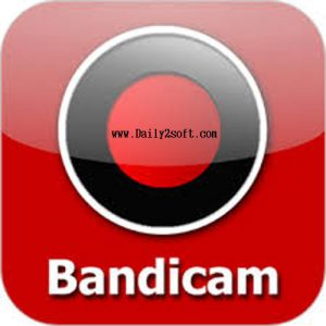 Bandicam 4.1.2 Build 1385 Crack & License Key Free Download [Here]!
