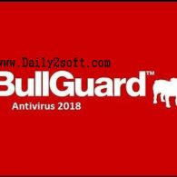 BullGuard Antivirus 18.0 Crack 2018 & Serial key Free Download [HERE]