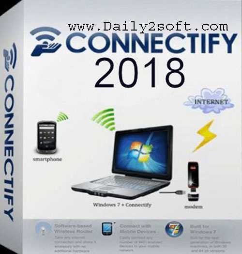 download connectify