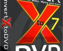 ConvertXtoDVD Crack 7.0.0.59 Full [Version] Download [LATEST] Here!