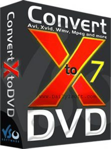 ConvertXtoDVD Crack 7.0.0.59 Full [Version] Download [LATEST] Here!