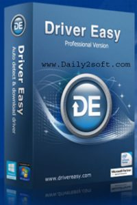 Driver Easy Pro 5.6.2 Crack & Serial key [Latest] Version Download