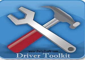 Driver Toolkit 8.5.1 Crack & License Key [Full] Free Download Here!