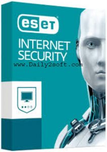 ESET Internet Security 2018 11.1.54.0 + License Keys (x86/x64) Download Here!