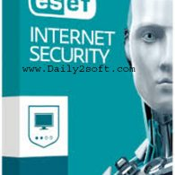 ESET Internet Security 11.1.54.0 & License Keys (x86/x64) Download [Here]