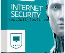 ESET Internet Security 11.1.54.0 & License Keys (x86/x64) Download [Here]