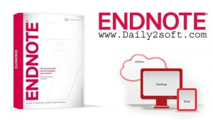 Endnote x7 Crack + Product Key Full Letast [Version] Free Download Here!