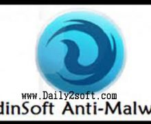 GridinSoft Anti-Malware 3.2.5 Crack With License Code Download [Now] Here !