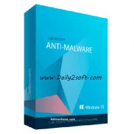 GridinSoft Anti-Malware 3.2.5 Crack & Serial Key [Latest] Free FULL Download!