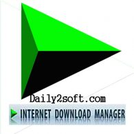Internet Download Manager 5.01 Setup (Plus) Universal Crack  IS Here!