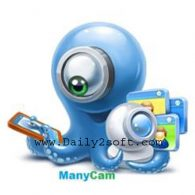 ManyCam 6.3.2 Crack & Activation Code Full [Version] Free Download