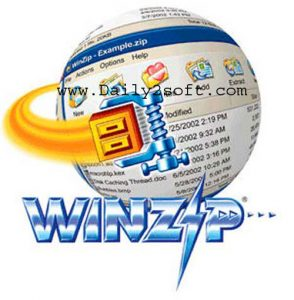 WinZip Pro 22.5 Build 13114 + Crack Free Download Full Version