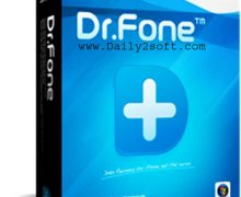 Wondershare Dr Fone Crack 2018 & Registration Code Download