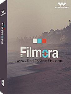 Wondershare Filmora 8.6.3 Free Download Full Version [Here]!