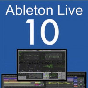 Ableton Live 10.0.1 Crack & Patch Torrent Free Download [Here]