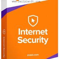 Avast Antivirus 18.3.2333 Crack + Activation Code Full [Version] Download