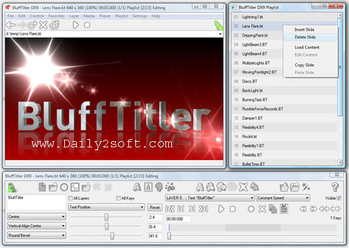 BluffTitler Ultimate 14.0.0.2 Crack Download [Here] Full Version