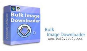 Bulk Image Downloader 5.23.0 & Crack Free Download [Here]!