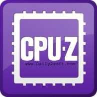 CPU Z Portable 2018 [UPDATED] Free Download Daily2soft