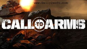 Call to Arms Game Free Download Full Version [Here] For PC
