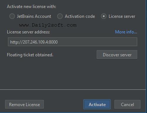 PhpStorm 2018.1.3 Crack & Keygen And License Key Free Download
