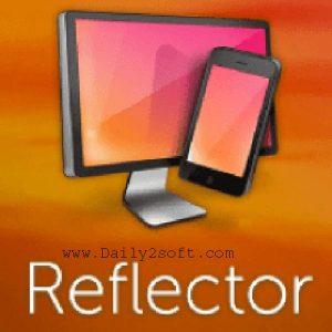 Reflector 3.0.2 Crack & License Key [Download] Full Version