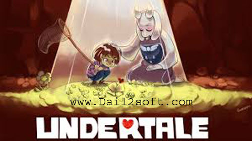Undertale PC Game 2018 Free Download For [Updated]