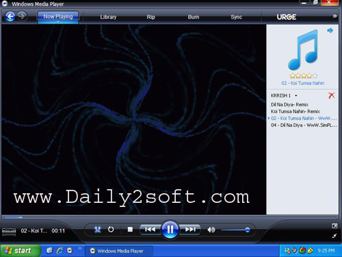 Windows Media Player 11 Full Version Download [LATEST] Here!