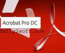 Adobe Acrobat Pro DC v2018.011.20040 Download & Crack [UPDATED]
