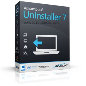 Ashampoo UnInstaller 7.00.10 & Full Crack Free Download