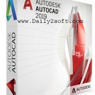 AutoCAD Crack 2019 Free Download For Windows, Mac & APK
