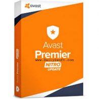 Avast Premier 18.4.2338 Crack & License Key [Download] Till [2050]