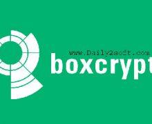 Boxcryptor Alternative 2.27.795 Crack + Free Keygen With Activation Setup Download