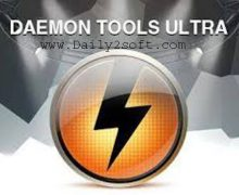 DAEMON Tools Ultra 5.1.1.0587 Crack Full [Version] Download [Here]
