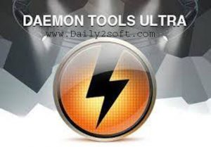 DAEMON Tools Ultra 5.1.1.0587 Crack Full [Version] Download [Here]