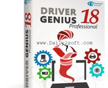 Driver Genius 18.0.0.161 Crack Professional & License Key Downlaod