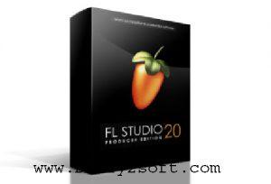 FL Studio 20.0.1.455 Full Crack INCL Download [Latest] Here!