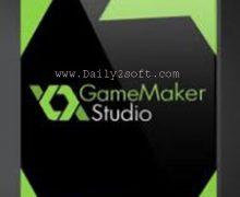 Game Maker Studio 2 Crack [LATEST] For [Windows & Mac] Here!