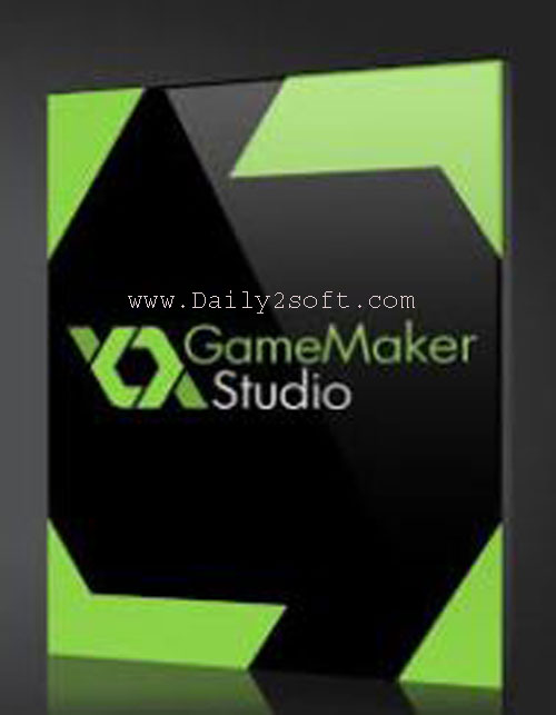Game Maker Studio 2 Crack [LATEST] For [Windows & Mac] Here!