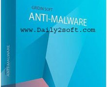 GridinSoft Anti-Malware Crack & Serial Key + Patch Download [Here]