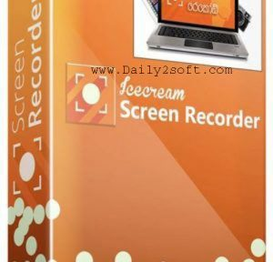 Icecream Screen Recorder Pro Crack & Full Keygen Download