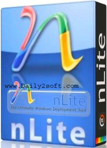 NTLite Crack 1.6.3.6240 & Full Serial Key Download